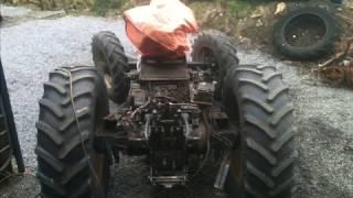 case ih 956 xl full restoration
