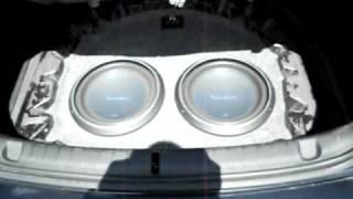 2009 Pontiac G8 GT Flex
