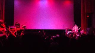 Moon Trance, Spontaneous Me & Shadows - Lindsey Stirling Live @ Vancouver BC
