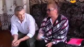 REN-TV Экстрасенсы против убийц   Эфир от 14.07.2011