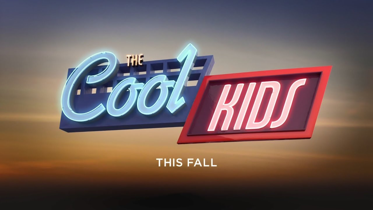 Download The Cool Kids FOX Trailer #2