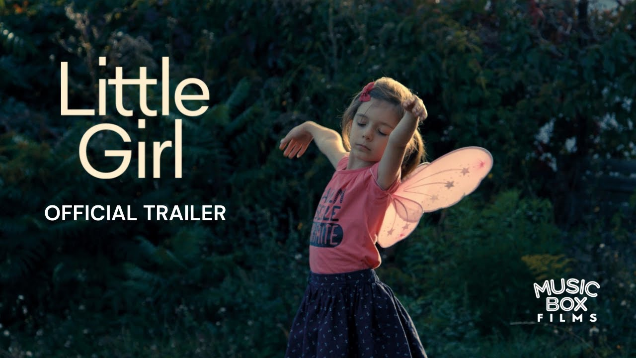 DVD Review: Petite Fille