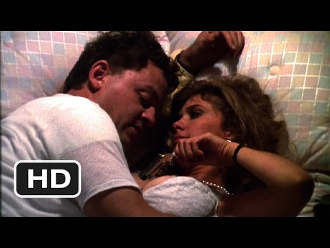 Police Academy 2 (1985) - Disrobe and Disarm Scene (8/9) | Movieclips
