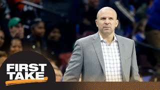 First Take reacts to Bucks firing Jason Kidd | First Take | ESPN