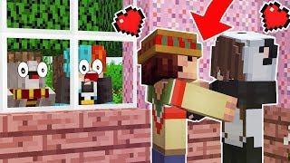 La Nueva Novia De Silvio 😍 - Minecraft