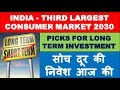 Long term stock investment portfolio | multibagger stocks 2019 India | Shares to buy now for profit