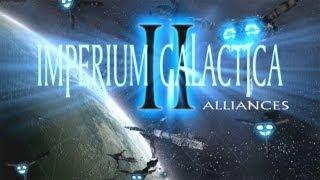 Official Imperium Galactica 2 Launch Trailer