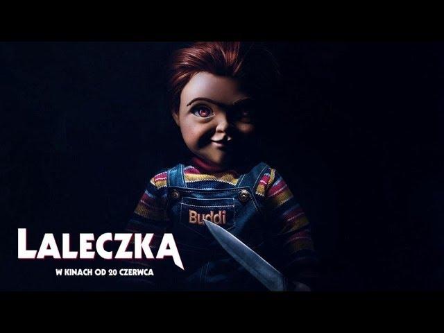 LALECZKA - oficjalny zwiastun filmu