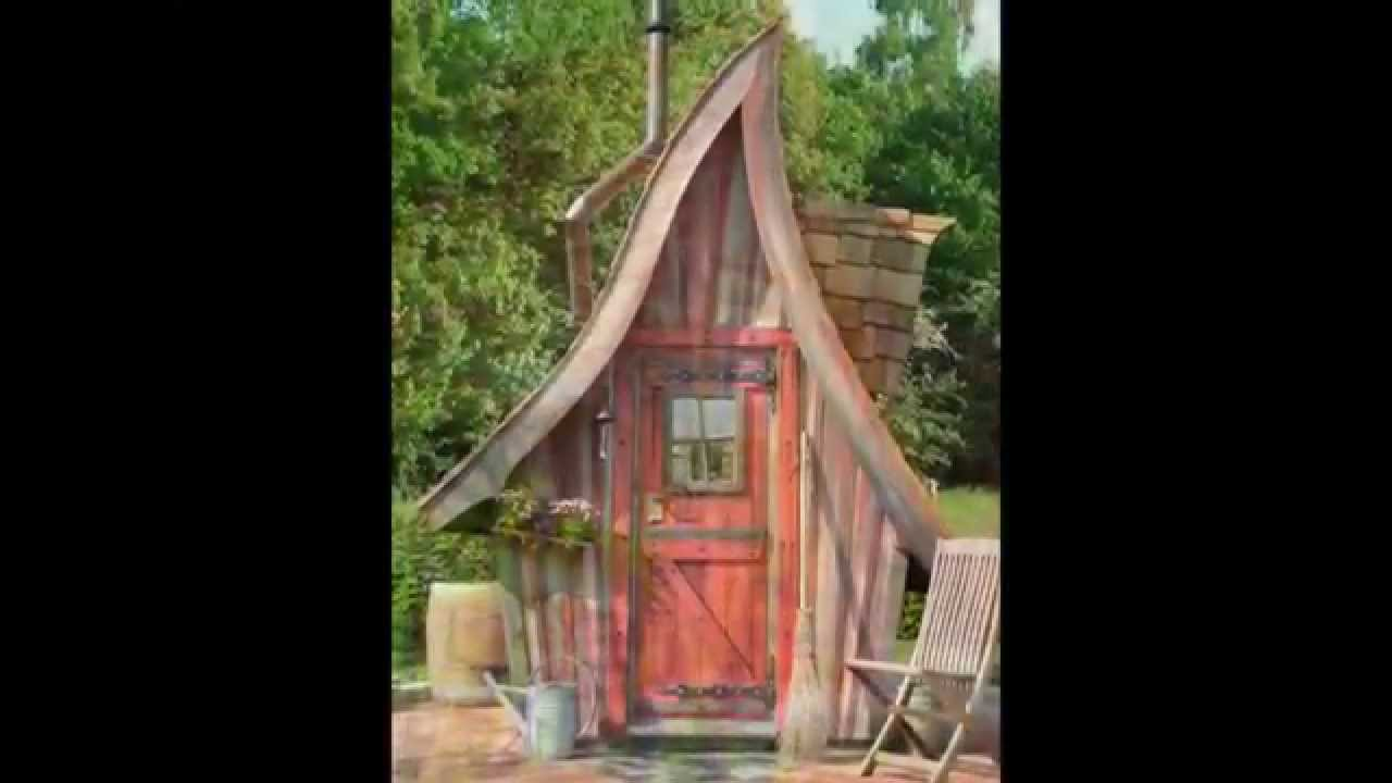 Abri de jardin f rique casa mirabilia youtube for Expo casa y jardin 2015 wtc