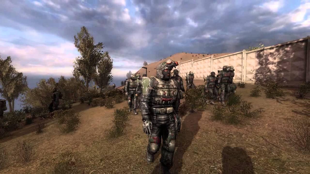 Stalker cop shoker weapon mod 2.1 скачать торрент