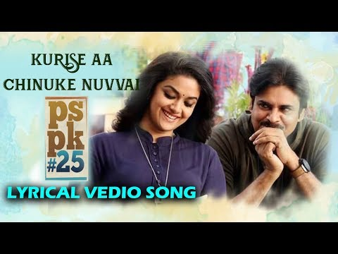 Pawan Kalyan 25th Movie Songs | PSPK 25th Movie Video Song by Pothakanuri L Kiran | Music Maniacs