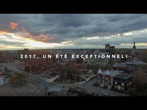 Saison touristique 2017 : Un été exceptionnel !