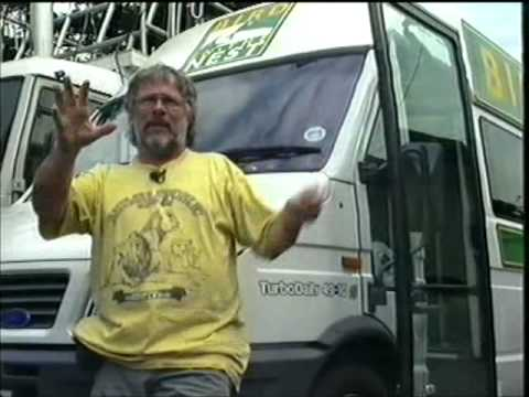 Very Rare Bill Oddie Bird in the Nest on Pebble Mill