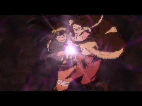 Naruto Shippuuden Film 1 Deutsch/Japanisch Vergleich