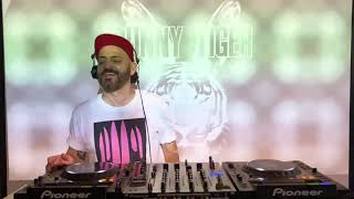 Sharam Jey In Da Mix