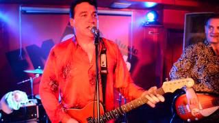 Red Elvises - My Love Is Killing Me (2013.07.04)