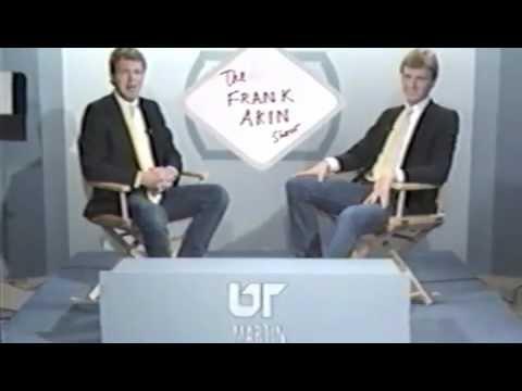 Frank Akin Show