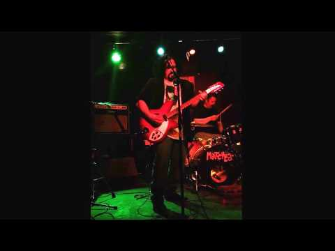 The Reign - I Am Superman -Bar Matchless NYC (6/24/16)