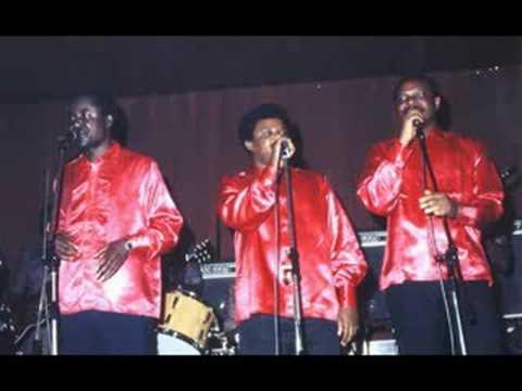 Bondowé (Mayaula Mayoni) - Franco & le T.P. O.K. Jazz 1983
