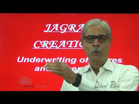Corporate  Accounting,Underwriting of shares Lecture  1