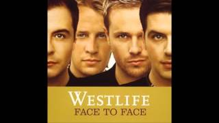 Westlife - You Raise Me Up [Audio]
