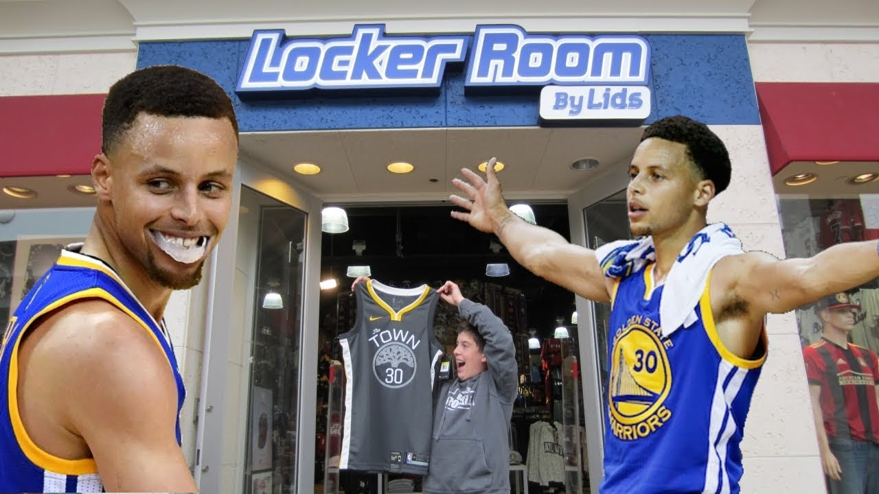 Hunting Steph Curry