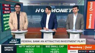 Hot Money: 10 January 2019 #BQ
