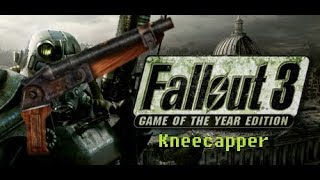 Fallout 3 Collection: Kneecapper