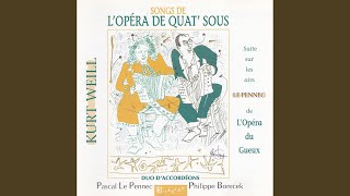 Suite on the Airs from the Beggar's Opera (after J.C. Pepusch) : V. Air 68 – Air 16 – Air 69