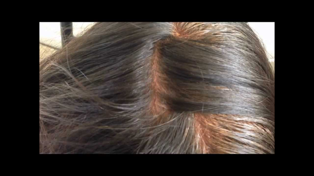 How to make your silk closure look more realistic youtube pmusecretfo Images