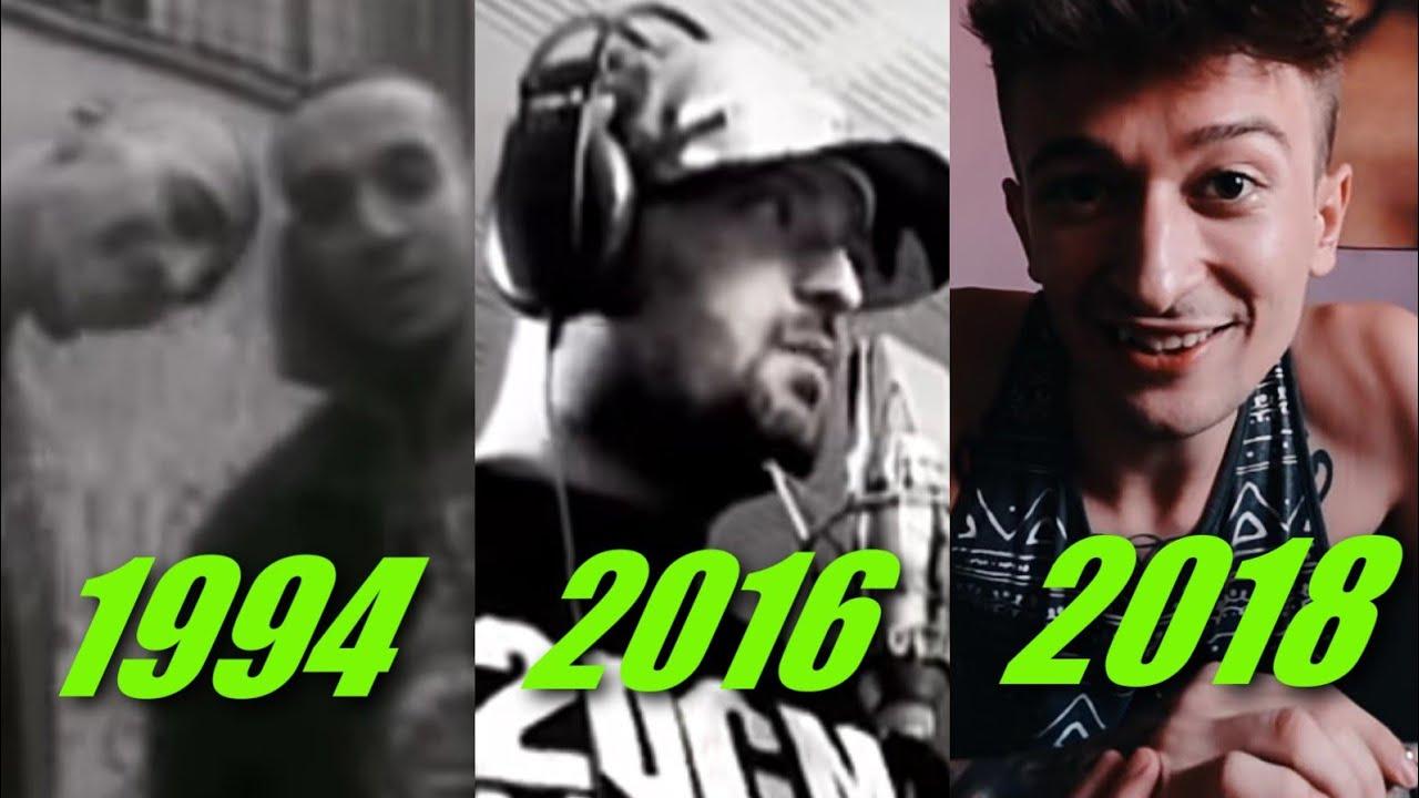 Evoluția diss-urilor din rap-ul românesc (1994-2018)