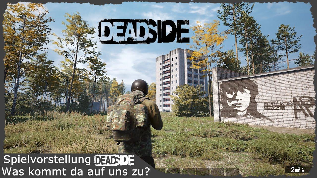 Game Deutsch