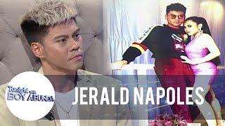 Jerald Napoles denies that Kim Molina is jealous of Ivana Alawi | TWBA