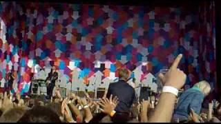 Kashmir Rocket Brothers Live @ Grøn Koncert 2009