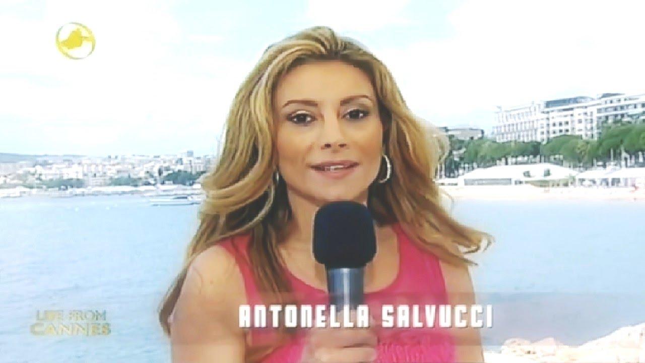 Antonella Salvucci Nude Photos 78
