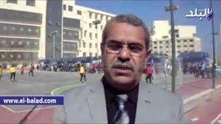 بالفيديو.. جامعة كفر الشيخ: الاستعداد الجاد والحياد وراء نجاح 'أسبوع المدن'