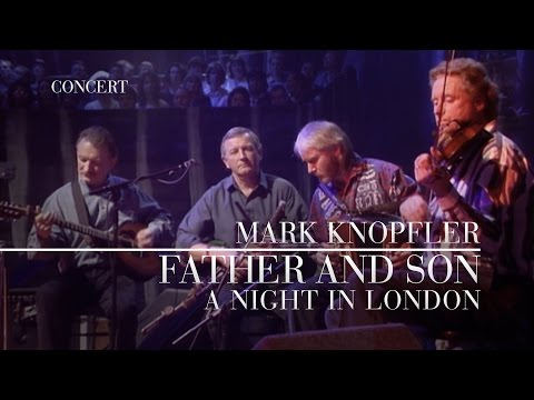Mark Knopfler - Rüdiger (A Night In London | Official Live Video) from YouTube · Duration:  6 minutes 42 seconds
