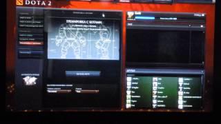 Тестирование видеокарты ASUS GT610 SL 1GD3 L на игре Dota 2 под Ubuntu 12.04 от Gerki