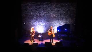 Vandaveer - Turpentine @ Café de la danse 16/04/11