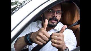 SC has given me a lifeline by lifting life ban: Sreesanth