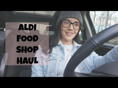 ALDI FOOD SHOP | MEAL IDEAS