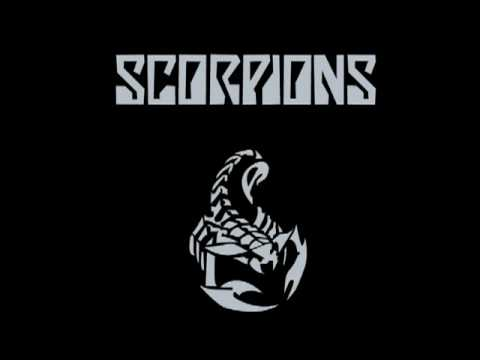 SCORPIONS-when the smoke is going down(original)
