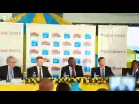 EQUITY DIRECT - Press Briefing