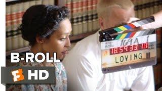 Loving B-ROLL 1 (2016) - Joel Edgerton Movie