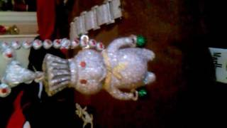 """Lab Made Diamond """"DOUGHBOY"""" $1,000 with 360 chain (dipped in white gold) Thumbnail"""