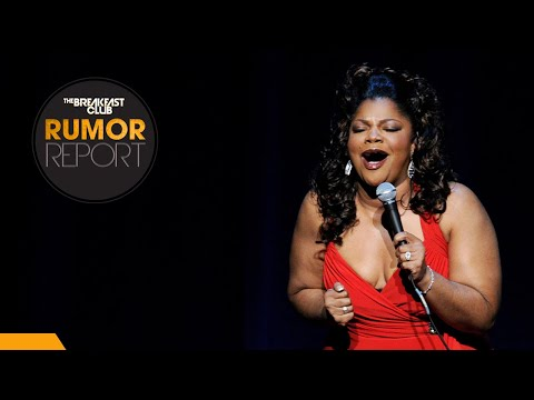 Mo'Nique Finally Gets Her Own Comedy Special With Showtime