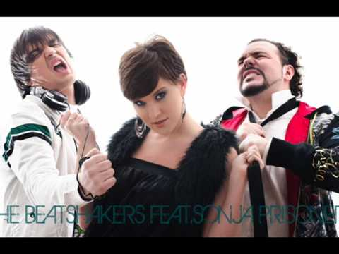 The Beatshakers Feat. Sonja - Prisoner song + lyrics