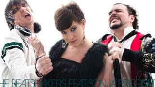 The Beatshakers Feat. Sonja - Prisoner song + lyrics