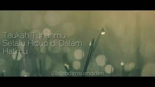 Nidji - Tuhan Maha Cinta (Cover by Snipiw)
