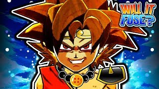Dragon Ball Fusions 3DS: Will It Fuse? Sun Wukong Goku Gameplay (Journey To The West)
